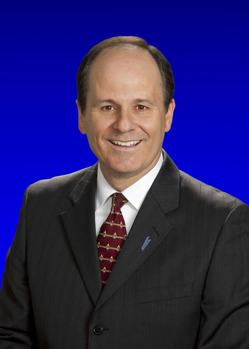 Paul Stowell