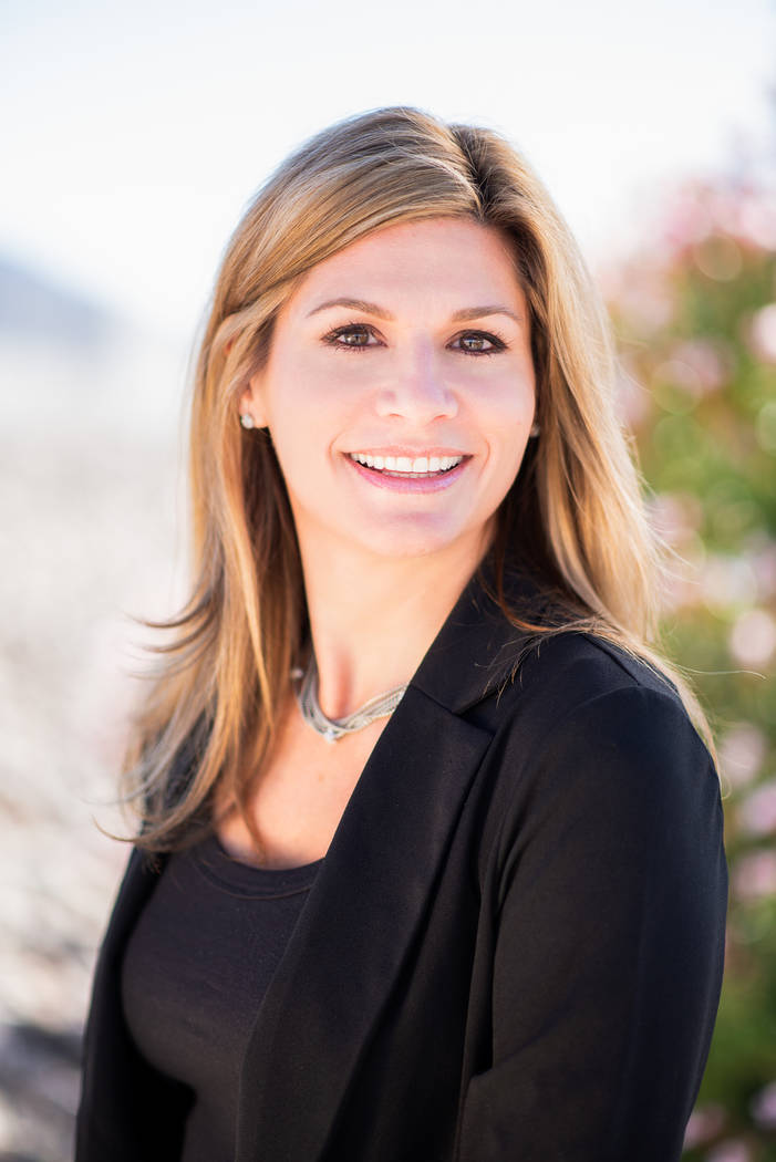 Amanda McCauley, Harsch Investment Properties