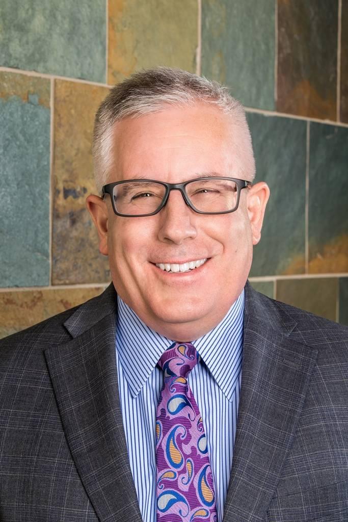John M. Naylor