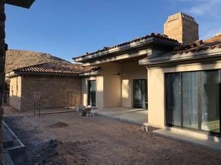 Home measures 6,550 square feet. (Domanico Custom Homes)