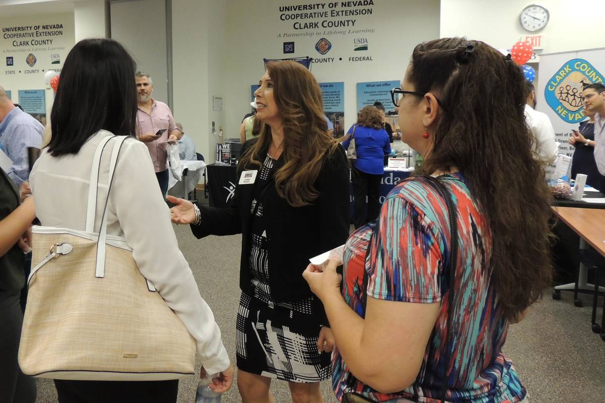 In lieu of in-person events for small businesses, University of Nevada, Reno Extension is offer ...