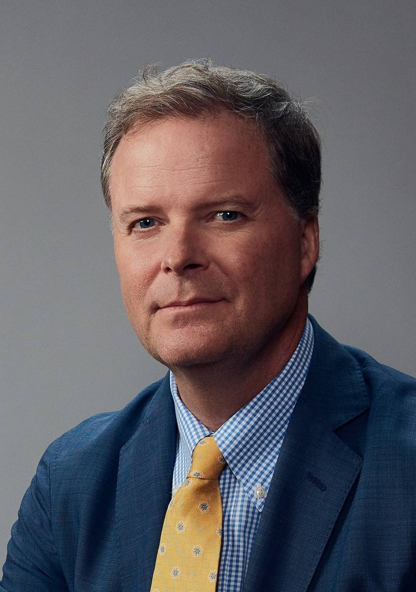 J. Riley Lagesen