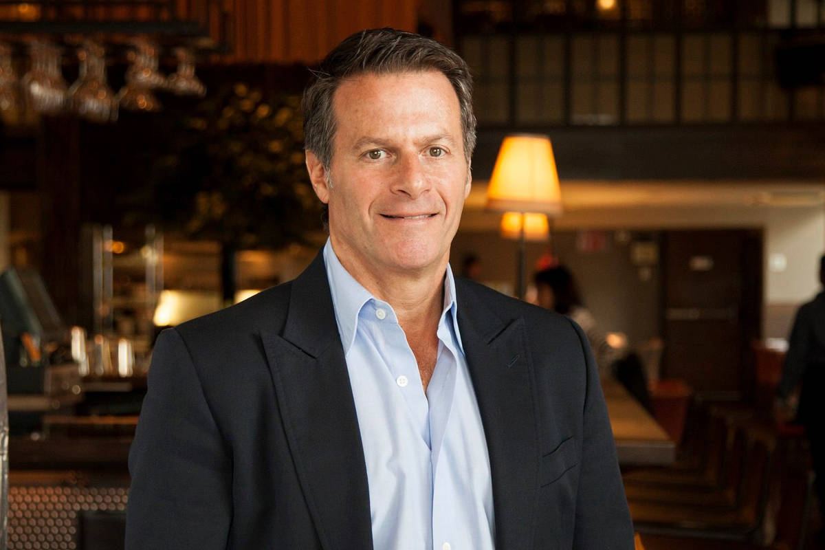 Scott Gerber