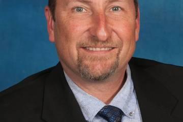 Dr. Daniel Burkhead