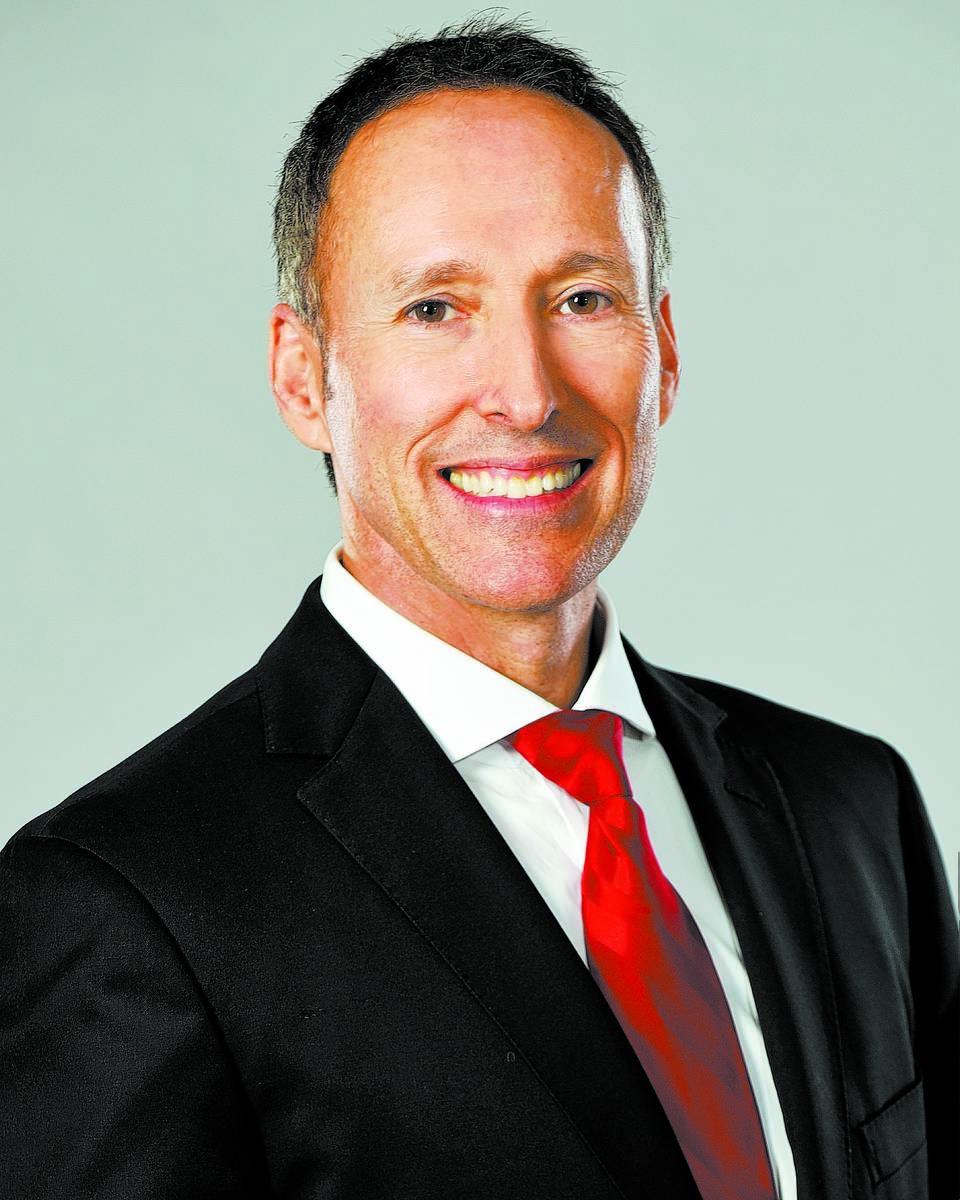 Ken Lowman