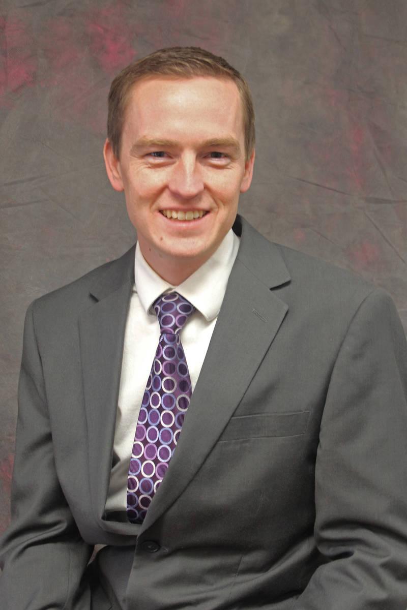 Matthew Walker