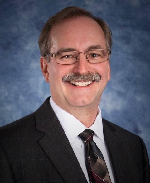 Dr. G. Rodney Buzzas