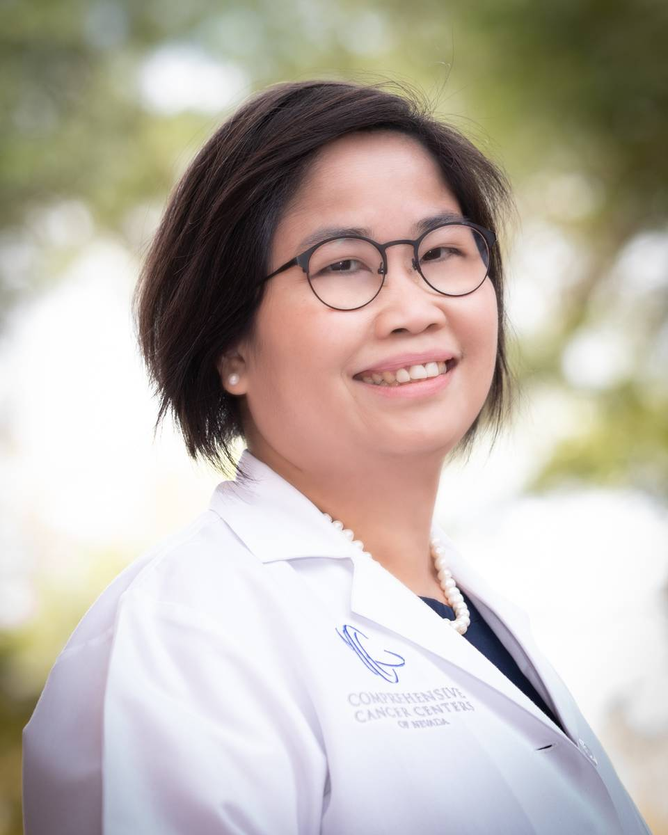 Dr. Liawaty Ho