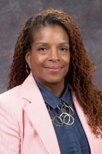 Cheryl Brewster