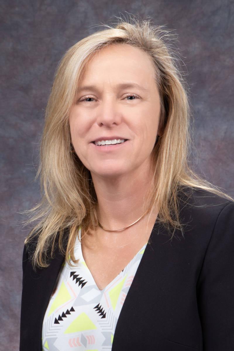 Dr. Karin Esposito