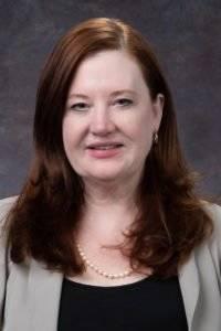 Dr. Marin Gillis