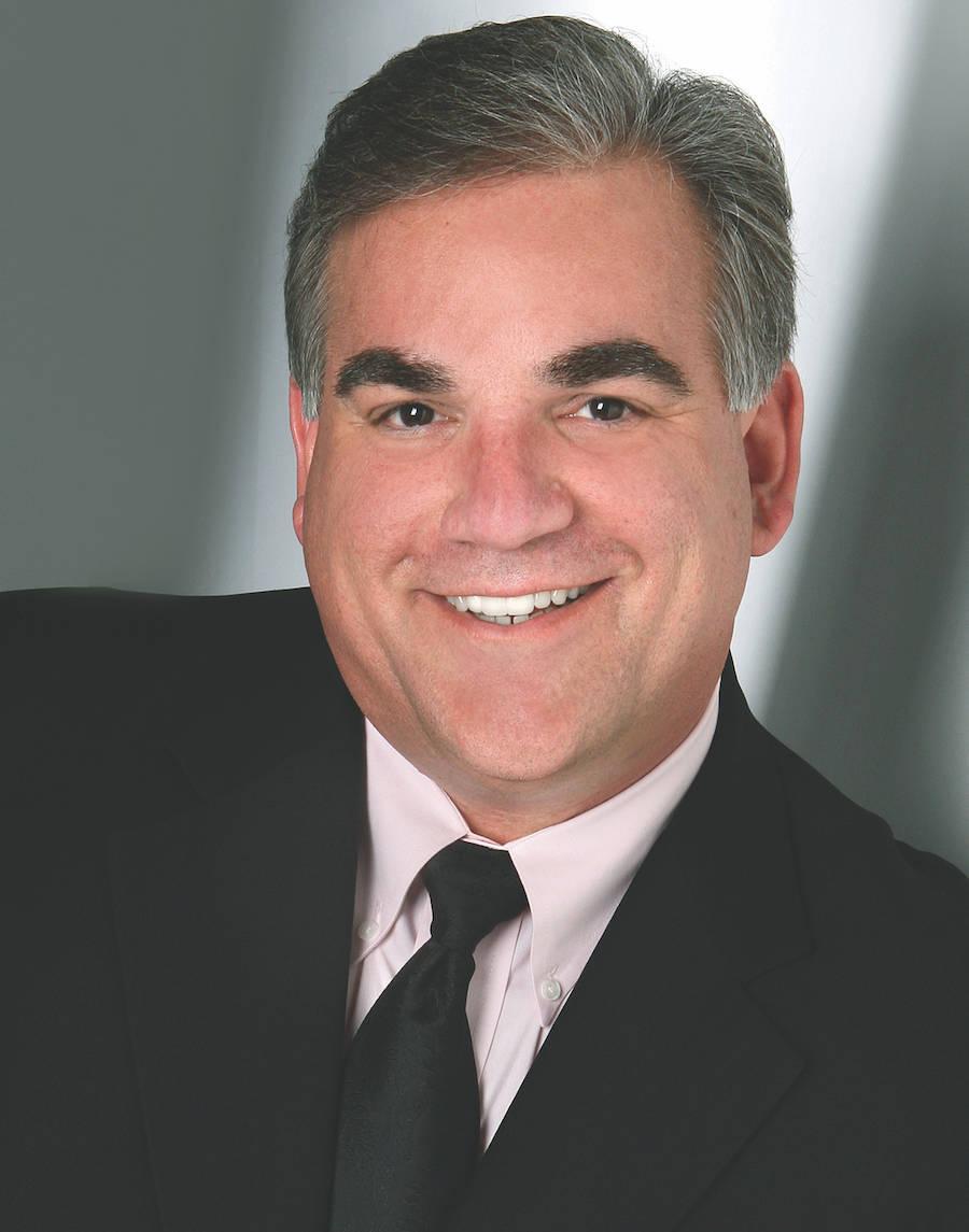 Tom Blanchard