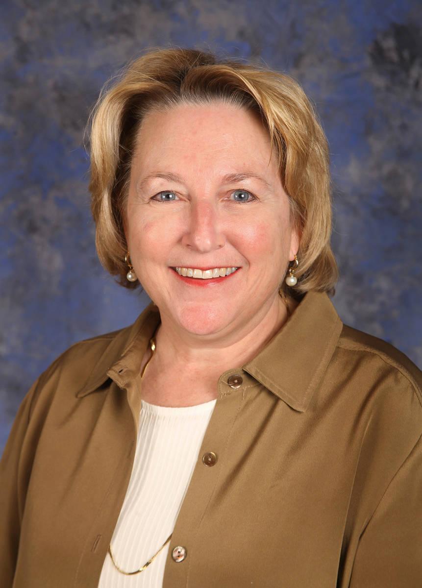 Julie Cleaver