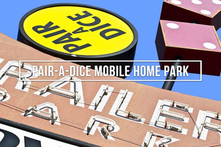 Pair-A-Dice Mobile Home Park sells for $3,200,000. (Access Commercial Mortgage)