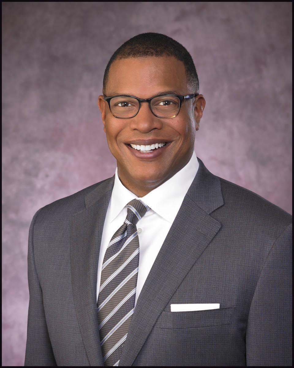 Derrick Hill