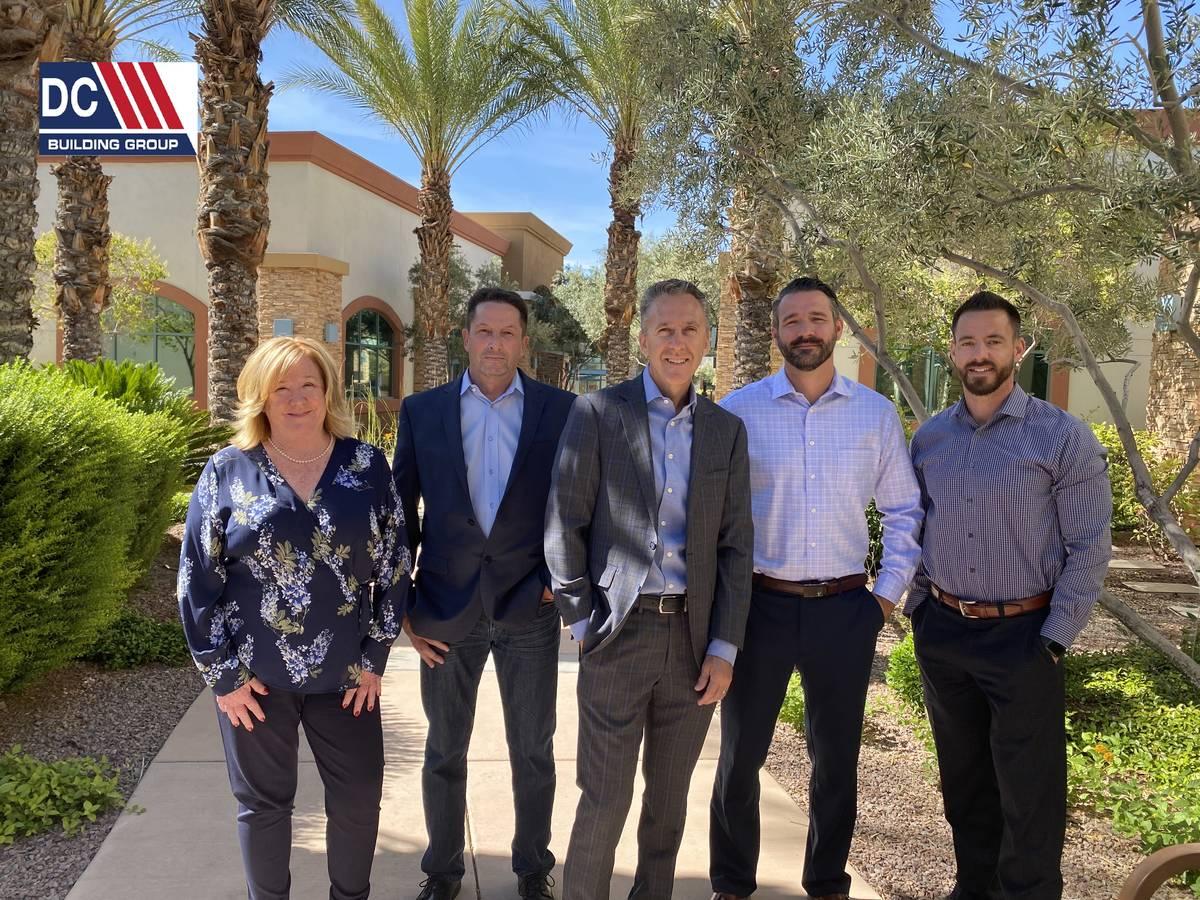 NAIOP Southern Nevada held its 23rd annual NAIOP Spotlight Awards in a June 25 virtual awards c ...