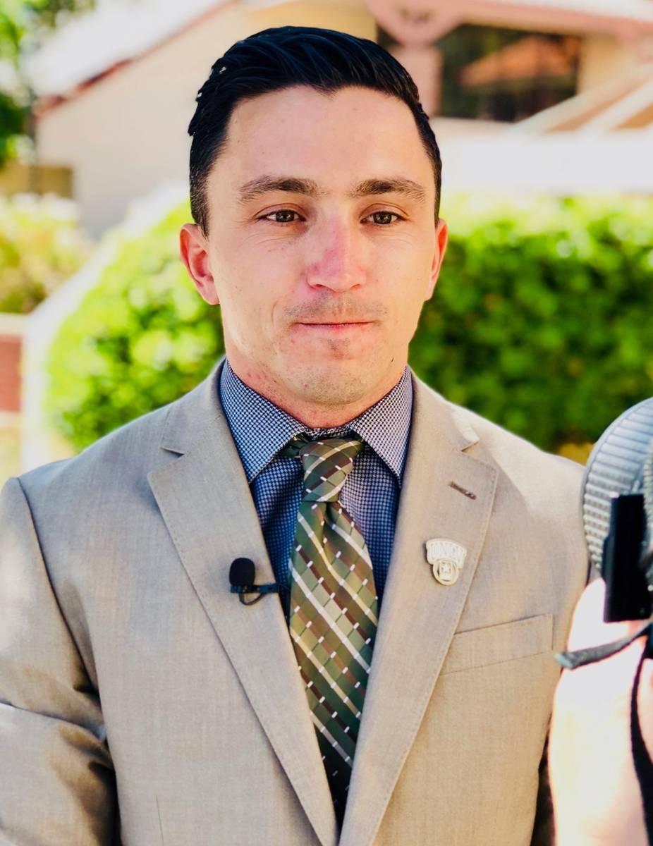Matt DeFalco
