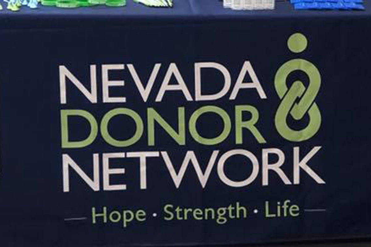 According to a recent Nevada Top Workplaces employee survey, the Nevada Donor Network makes emp ...
