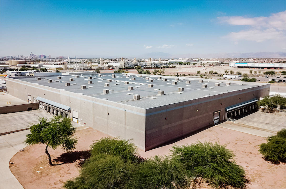 Dermody Properties has acquired 4141 Distribution Circle, a 127,000-square-foot building in Nor ...