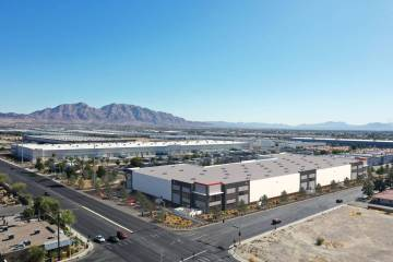 CapRock Partners has purchased approximately 5-acre land site in the North Las Vegas. (CapRock ...