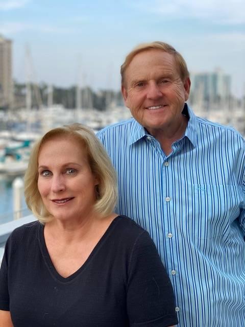 Rick and Judy Kulis