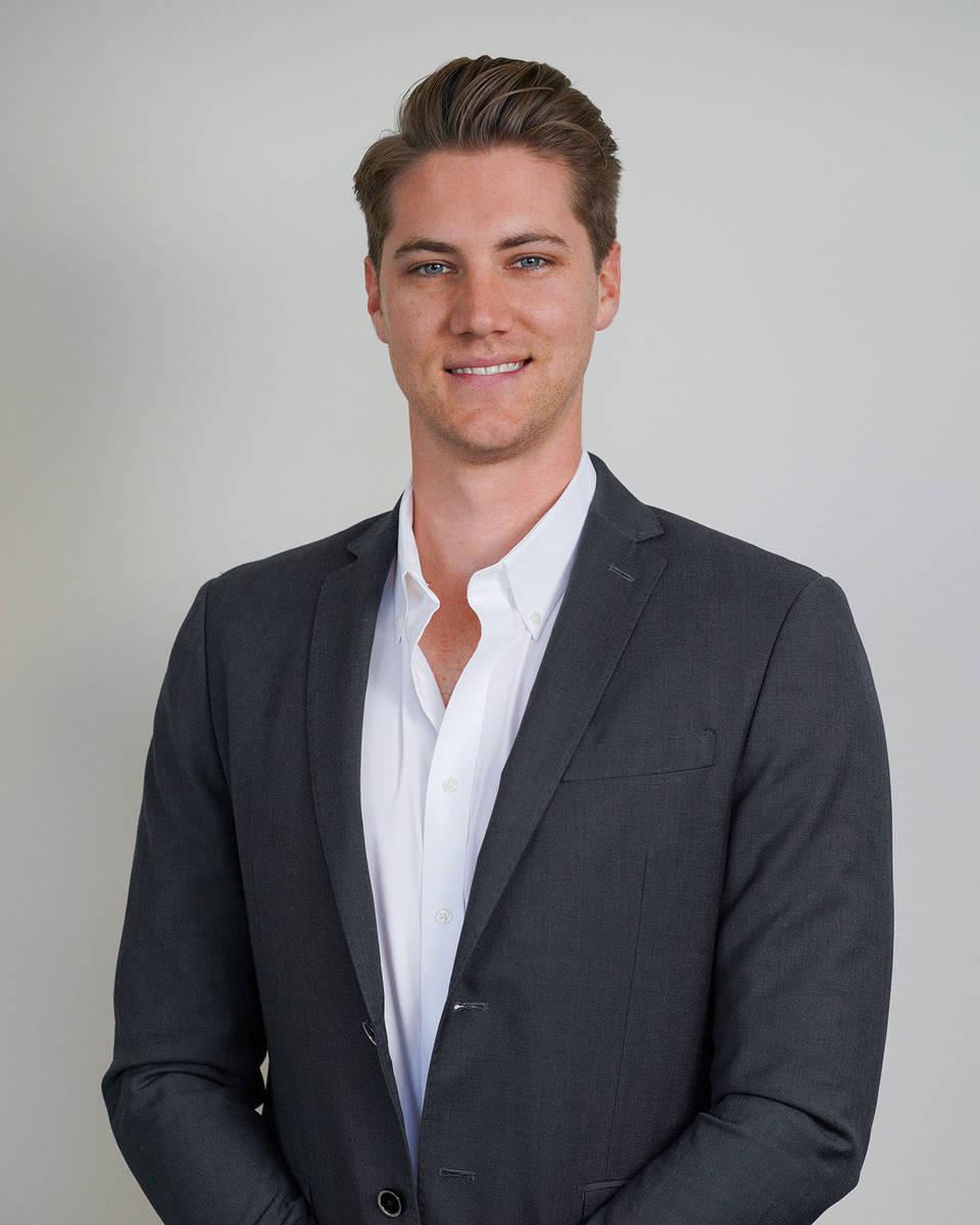 Jesse Boeckle