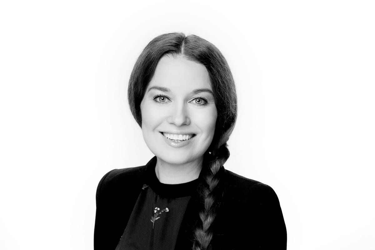 Liza Golikova