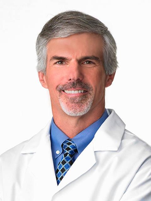 Dr. Michael Daubs