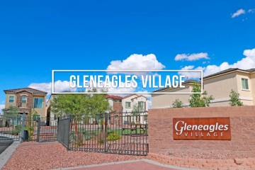 Gleneagles Village Townhomes has sold for $13,400,000 ($262,745/home). (Northcap Commercial)