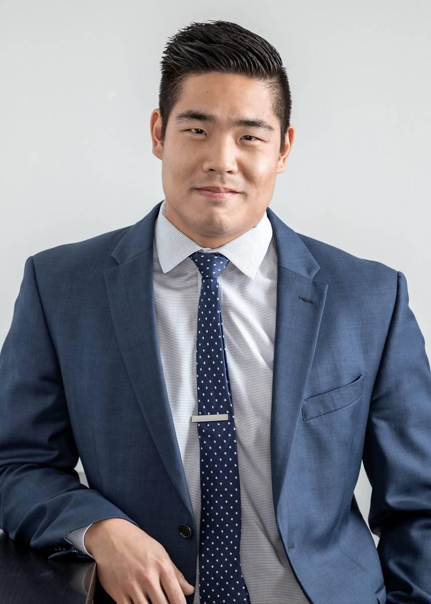 Hubert H. Yi