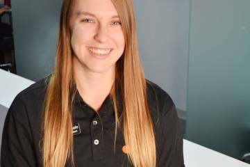 Amanda Kneale
