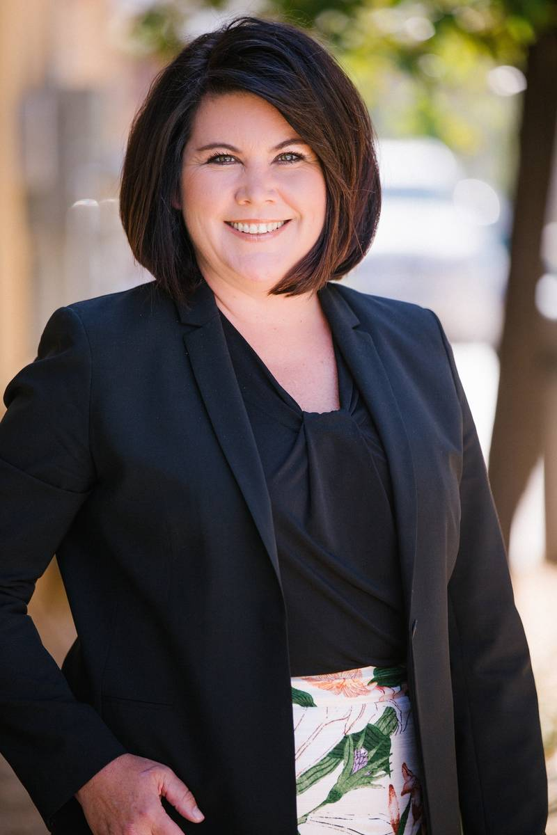 Carrie Messina