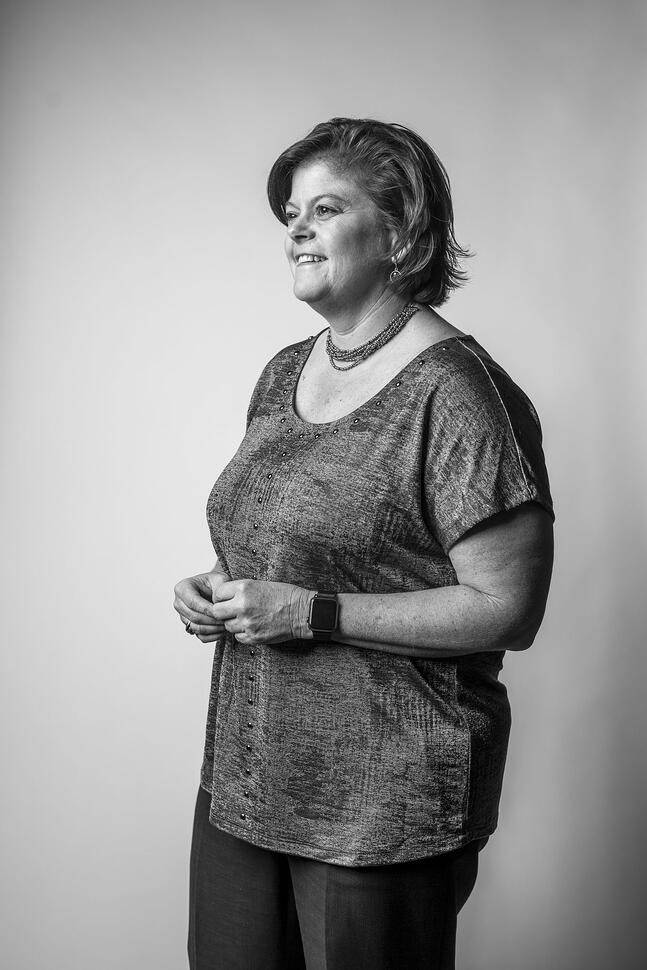 Betsy Fretwell