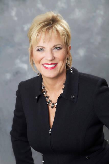 Kelly LeGrow