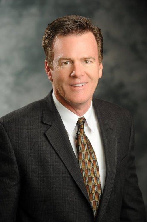Doug Roberts, partner, Panattoni Development Co.