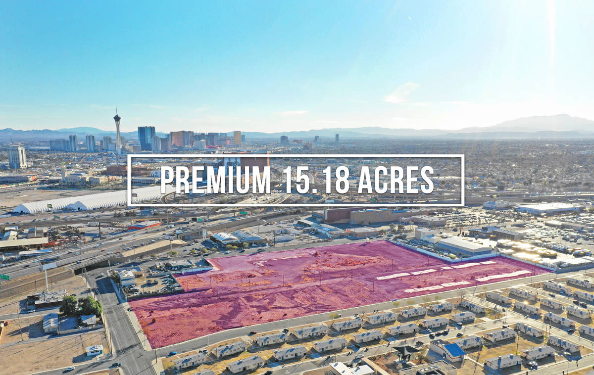 Northcap Commercial has announced the recent sale of 11.33 acres of land (formerly the site of ...