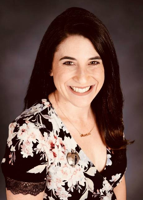 Megan Weintraub
