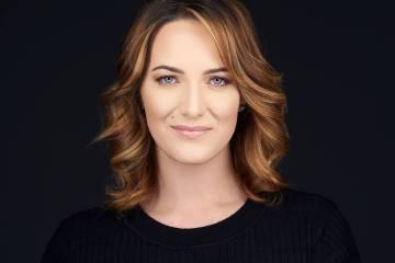 Caitlin Turkovich