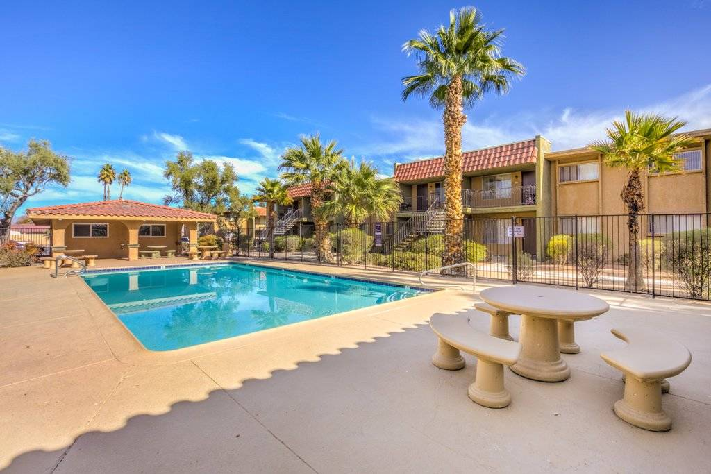 Next Wave has acquired Spanish Oaks, a 216-unit garden style multifamily community, for $28 mil ...