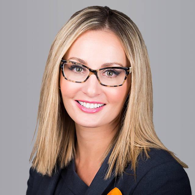 Amanda Eastwick