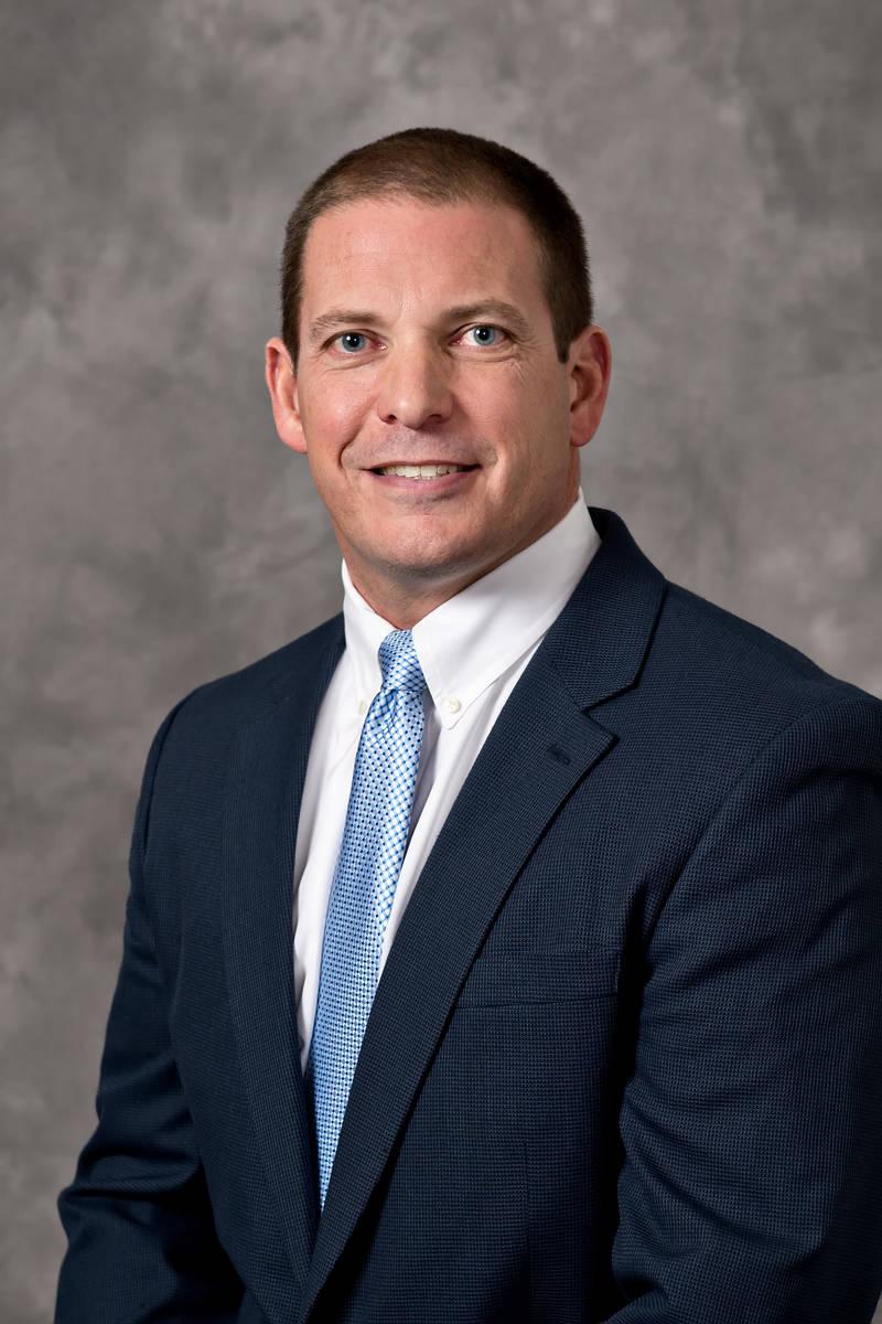 Matt Clafton
