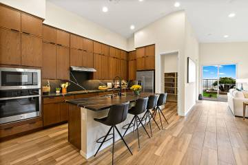 Taylor Morrison started sales in November at its Cascades project in the new Redpoint Village p ...