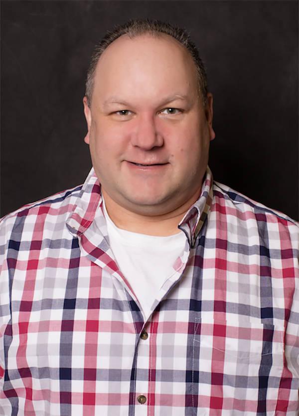 Jon Marenfeld