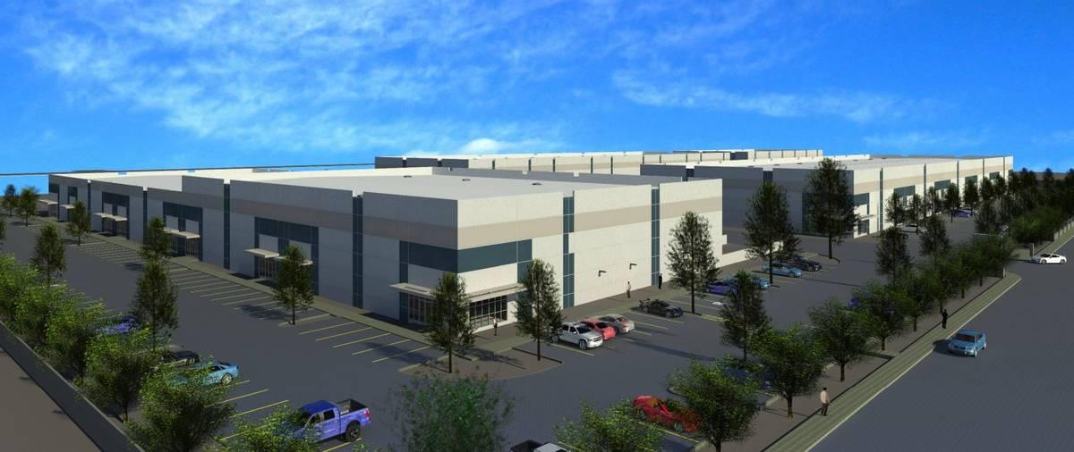 Colliers Las Vegas' Willmore Industrial Team announced it is representing longtime Las Vegas ...