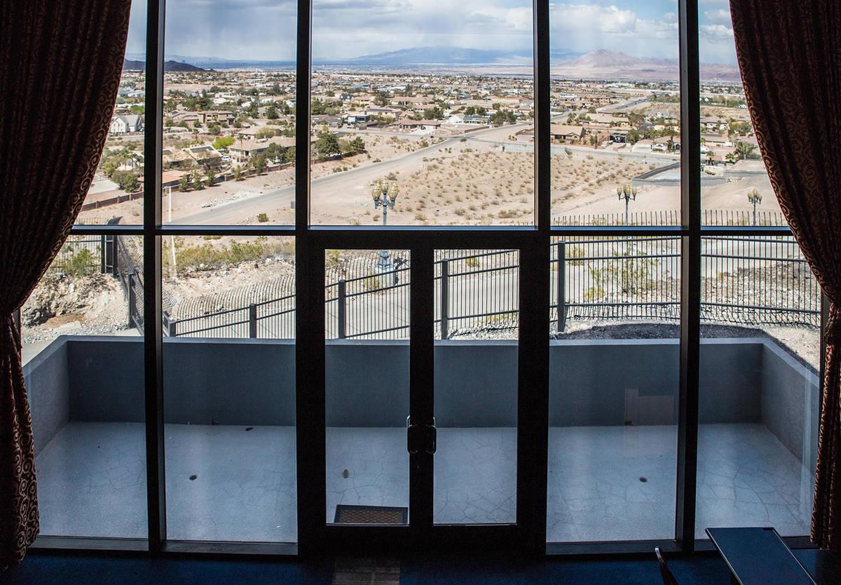 The view. (Tonya Harvey Real Estate Millions)
