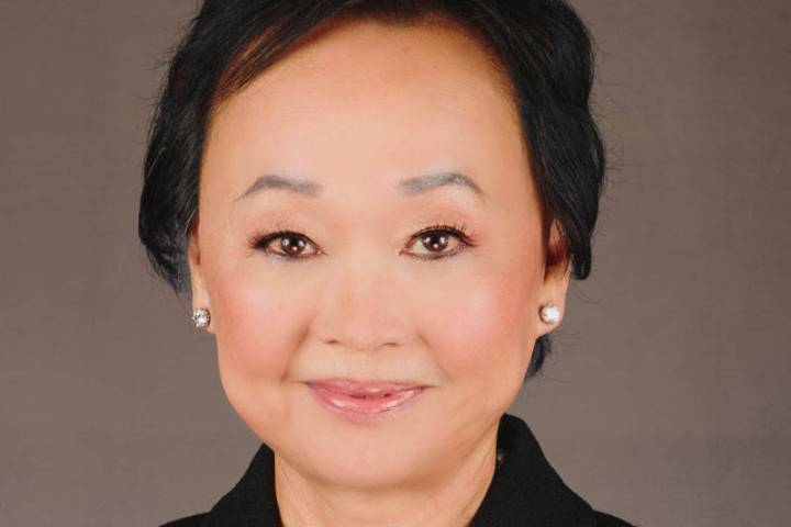 Dr. Peggy Cherng
