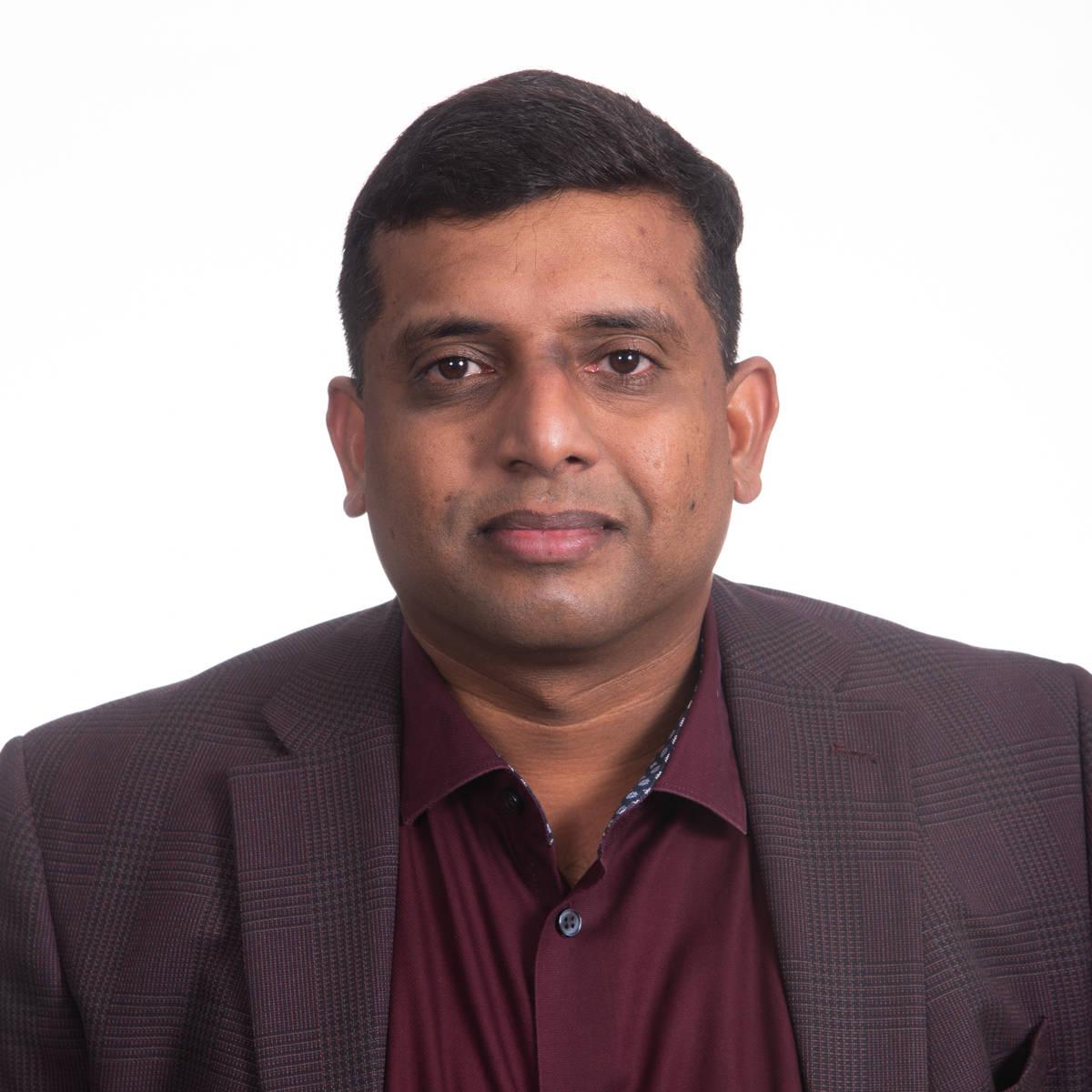 Vijay Pandara