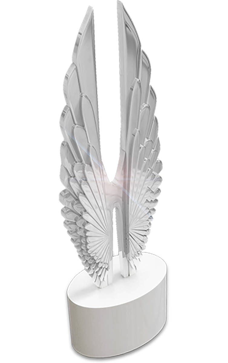 The Firm Public Relations & Marketing won two Platinum Hermes Creative Awards. (The Firm)