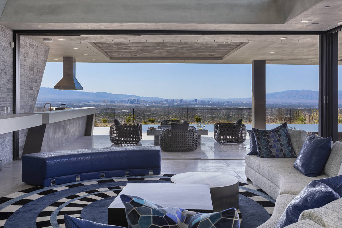 The views. (Synergy Sotheby's International Realty)