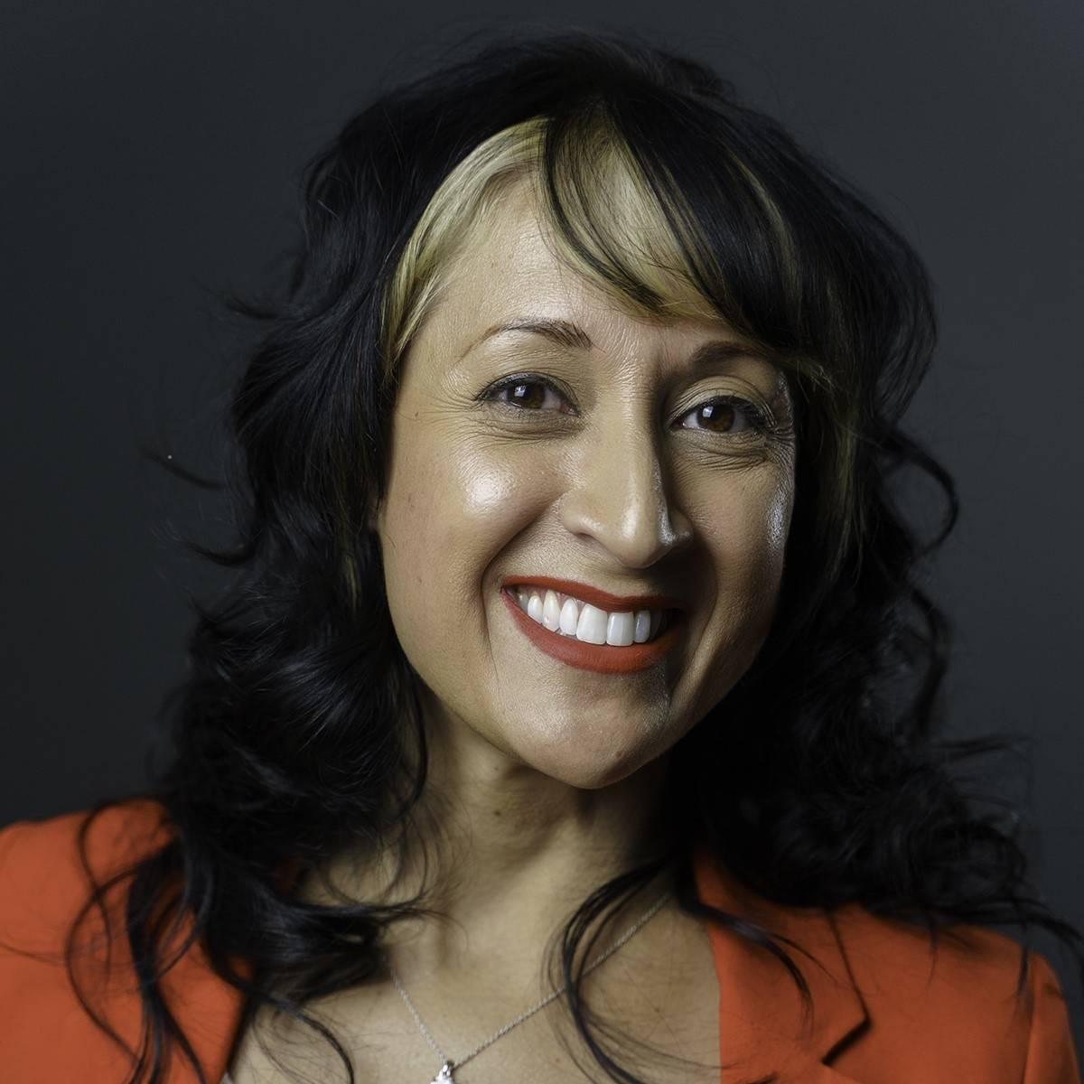 Nicole Mastrangelo